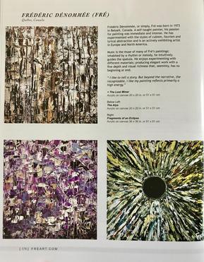 Livre-International contemporary masters 7_ICCM-USA
