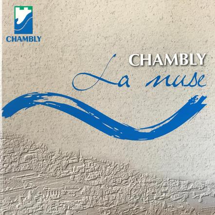 Recueil 350e Ville de Chambly