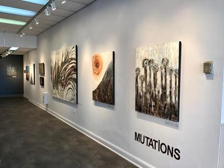 Expo solo 2019-Galerie d'art L'Espace Contemporain -Vieux-Québec