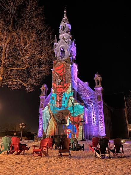Showfrette-Beloeil 2021