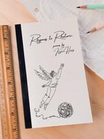 Rhymes to Rhetoric by Kayla Henry paperback pocket book