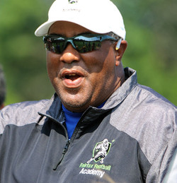 Coach Thompson