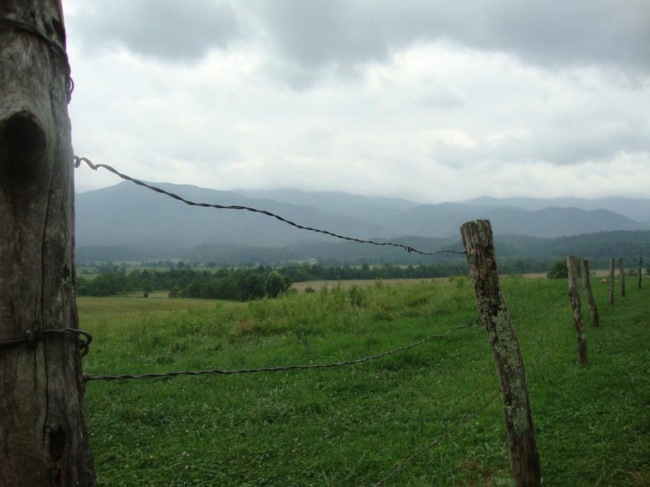 Tennessee Vacation w. Lauersdorfs August