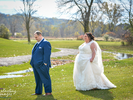 Wedding Day - First Look Pros and Cons
