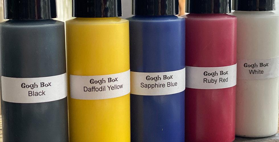 Gogh Box Core Acrylics