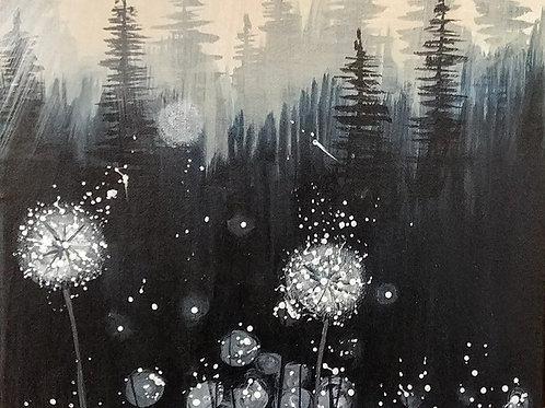 Mountain Wishes