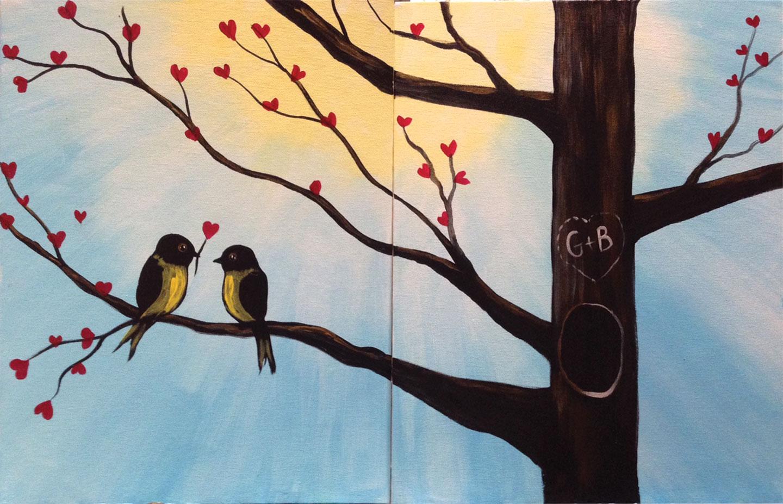 GBLovebirds