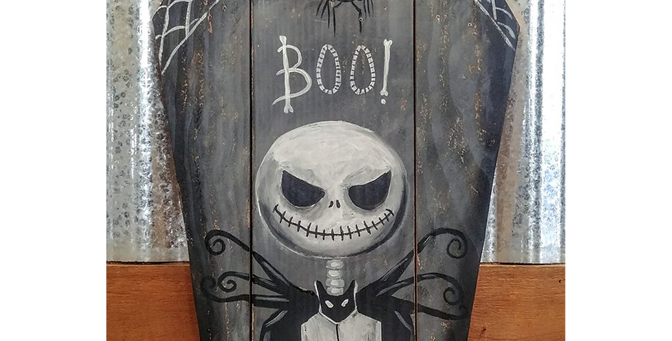 Boos in the Coffin