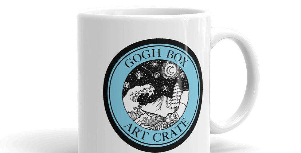 Gogh Mug