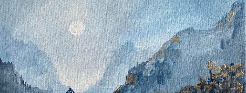 Zen Mist