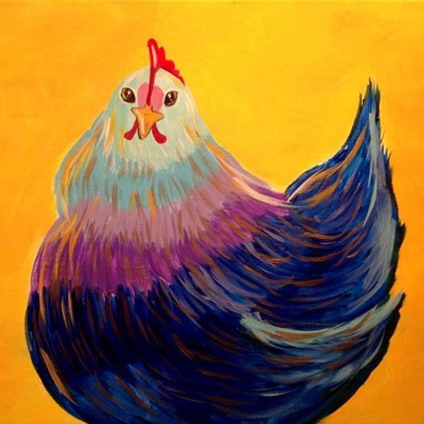 Portland Chicken