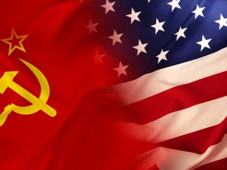 The Dichotomy of Hegemony- A Monumental Saga of International Politics