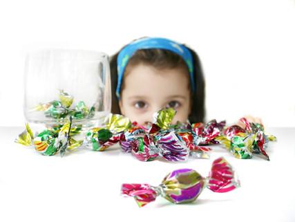 Cómo manejar los postres y dulces con los niños