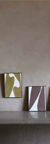 Painted Abstracts