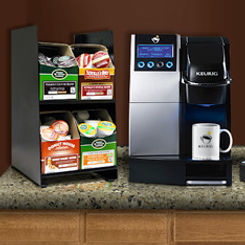 Office Coffee, vending machine supplier