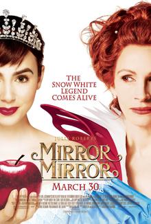 Mirror Mirror - 2012