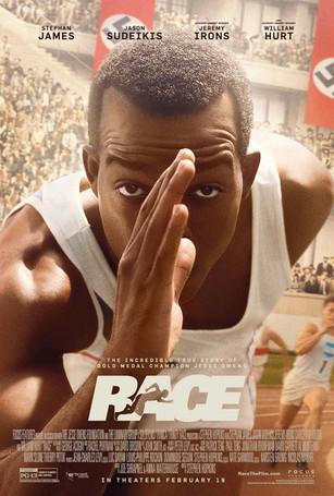 Race - 2016