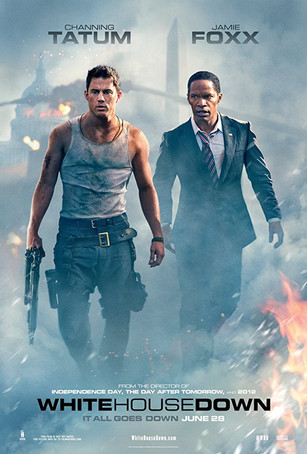 White House Down - 2013