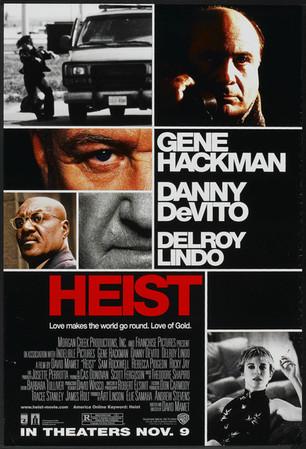 Heist - 2002