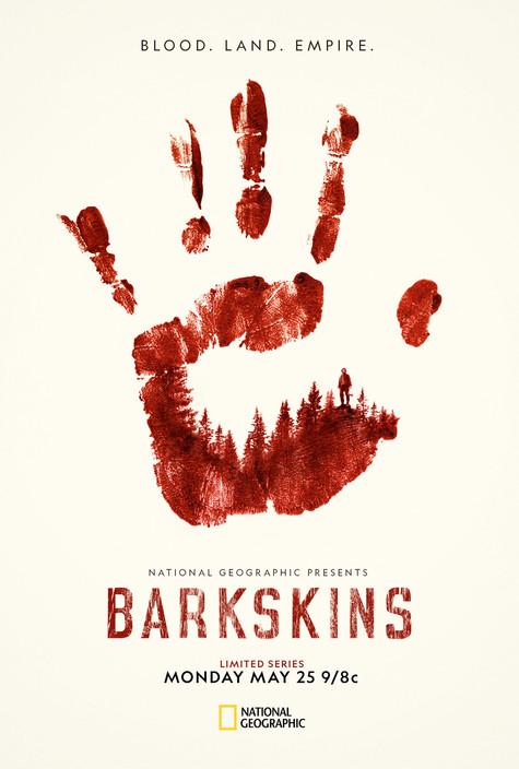 Barkskins - 2020