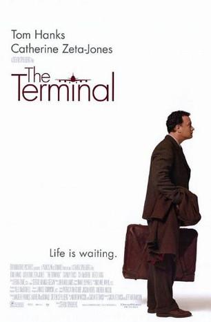 The Terminal - 2004