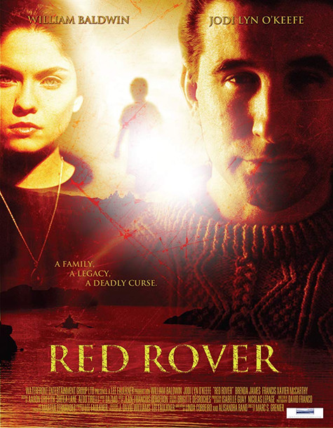 Red Rover - 2003