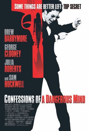 Confessions of a Dangerous Mind - 2002