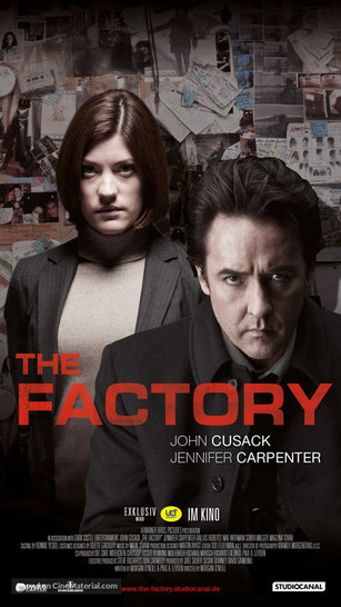 The Factory - 2012