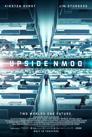 Upside Down - 2012