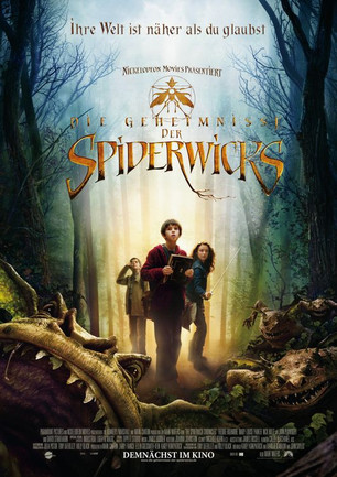 Spiderwick Chronicles - 2008