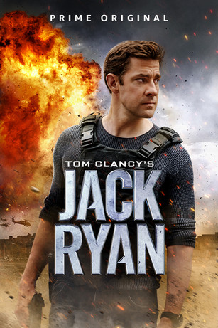 Jack Ryan - 2018