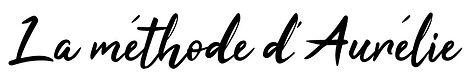 Logo d'entête - La méthode d'Aurelie.JPG