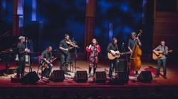 Lunasa Carnegie Hall