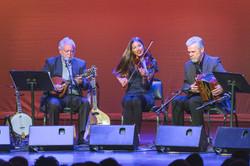 Symphony Space - Celtic Appalachian