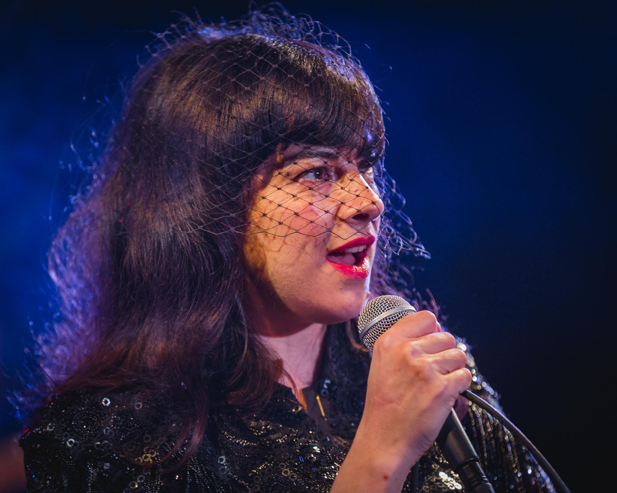 Camille O'Sullivan