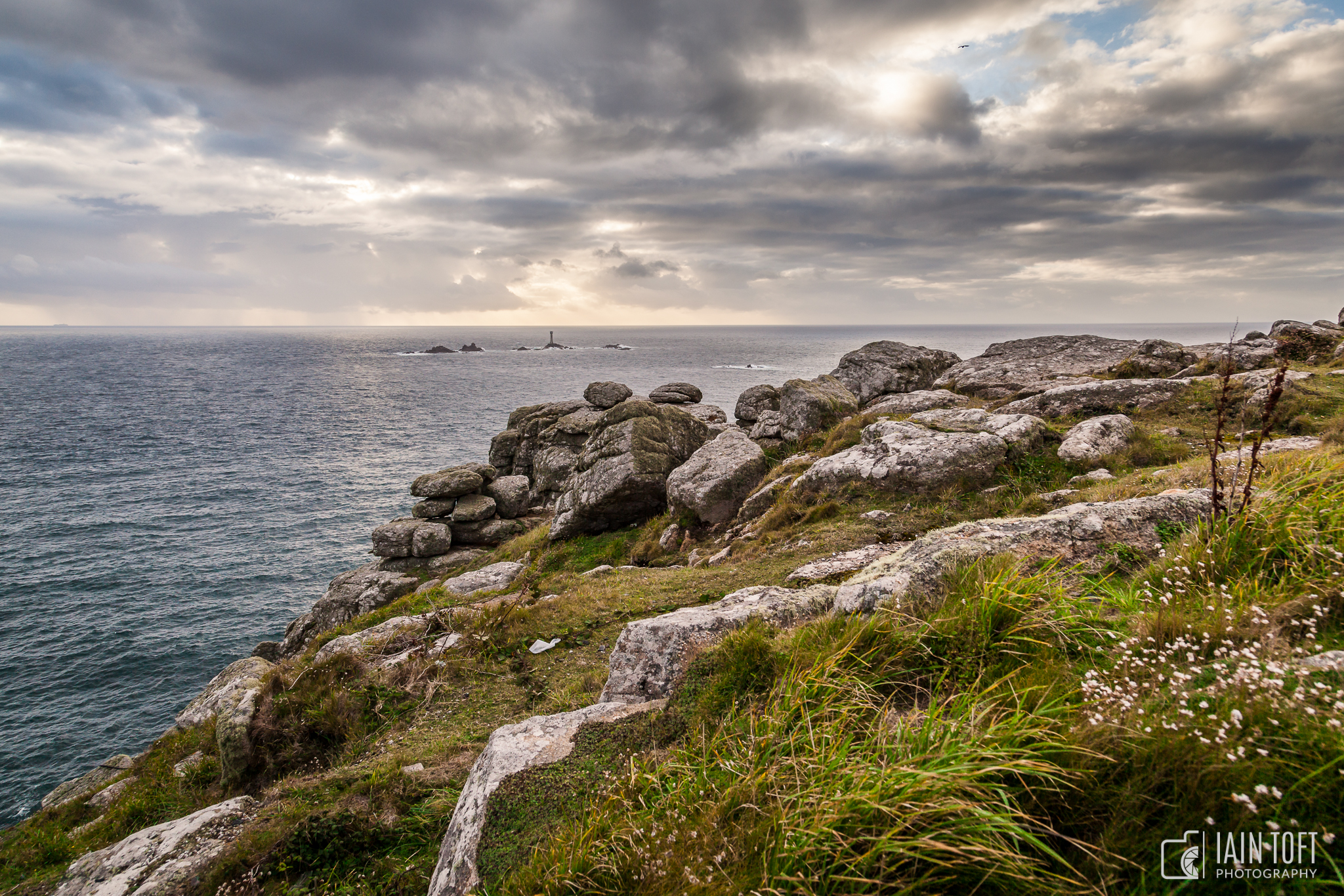 Land's End, Cornwall