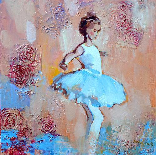 Ballet miniatures- 3