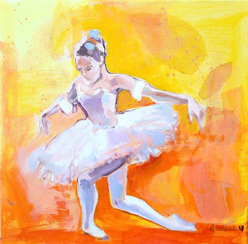 Ballet miniatures- 2