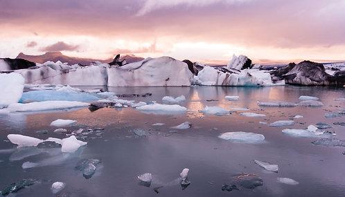 Glacial Melt