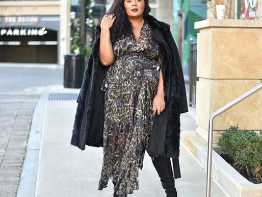 The Journey of Marie Denee, Owner of The Curvy Fashionista