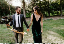 Fall Elopement 2019