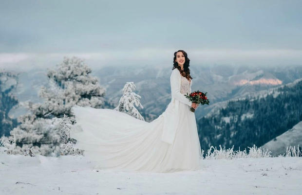 Winter Wedding 2020