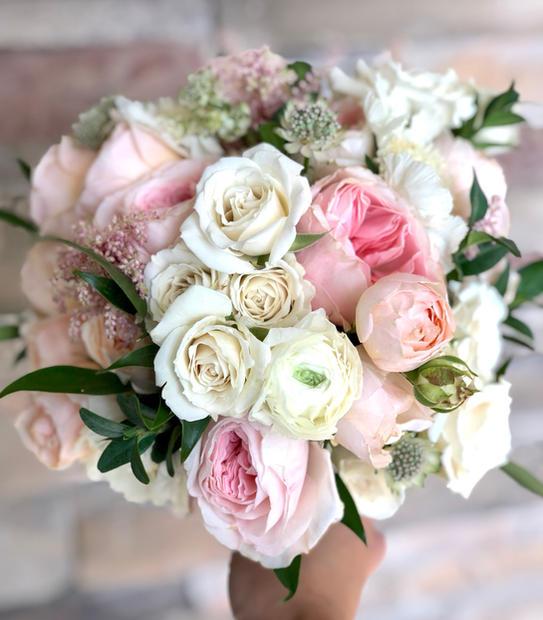 Wedding Bouquet 2019
