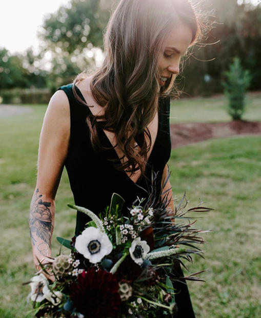 Fall Bouquet 2019