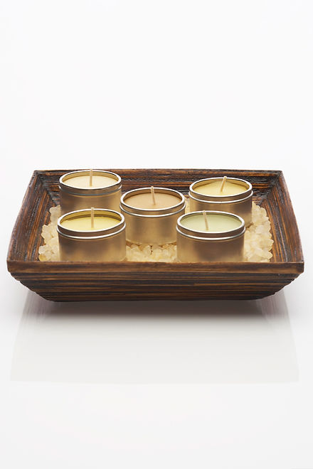 Aromatic Candles