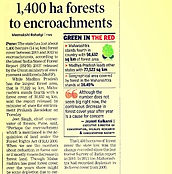 On Forest Cover Maharashtra_July 2014_ed