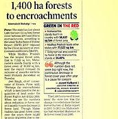 On Forest Cover Maharashtra_July 2014_ed