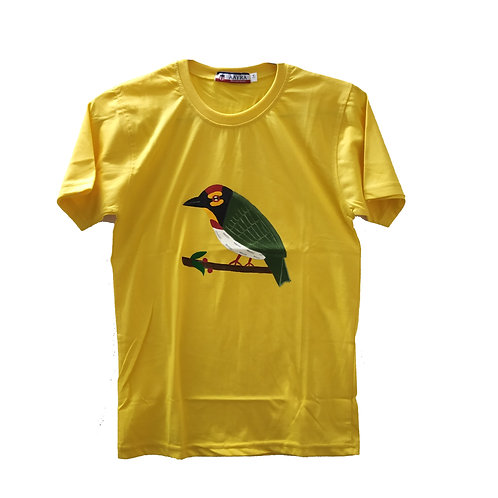 Barbet Painted T-Shirt