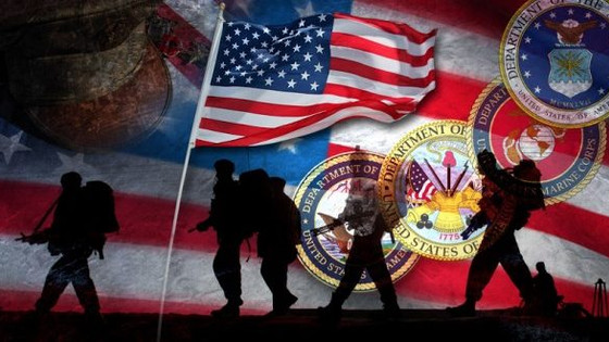 Thank you for our freedom!