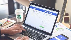 Facebook is dead. Long live Facebook!